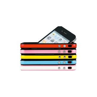 Bumper pre iPhone 4S - dvojtónový