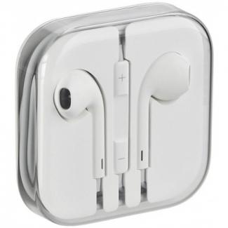 Apple slúchadlá MD827ZM - originál