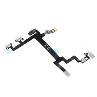 Flex kábel pre tlačidlá hlasitosti, vypínania a vibračné pre iPhone 5
