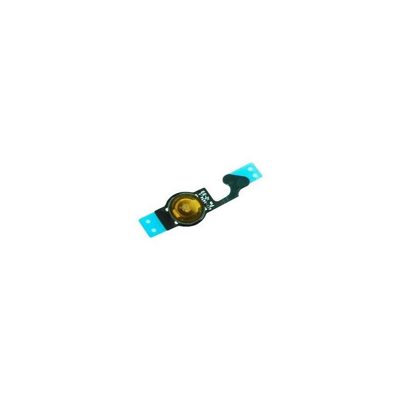 Home Button obvod tlačidla pre iPhone 5