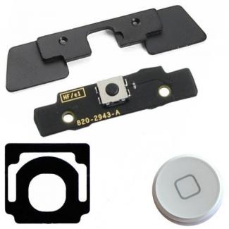 Set Home Button tlačidla pre iPad 2 a iPad 3