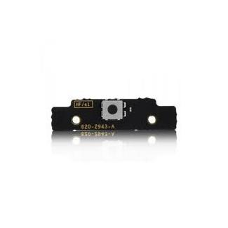Home Button mikrospínač pre iPad 2 a iPad 3