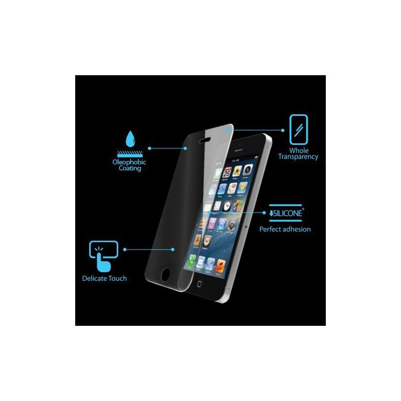 Ochranná fólia pre iPhone 5 - obojstranná