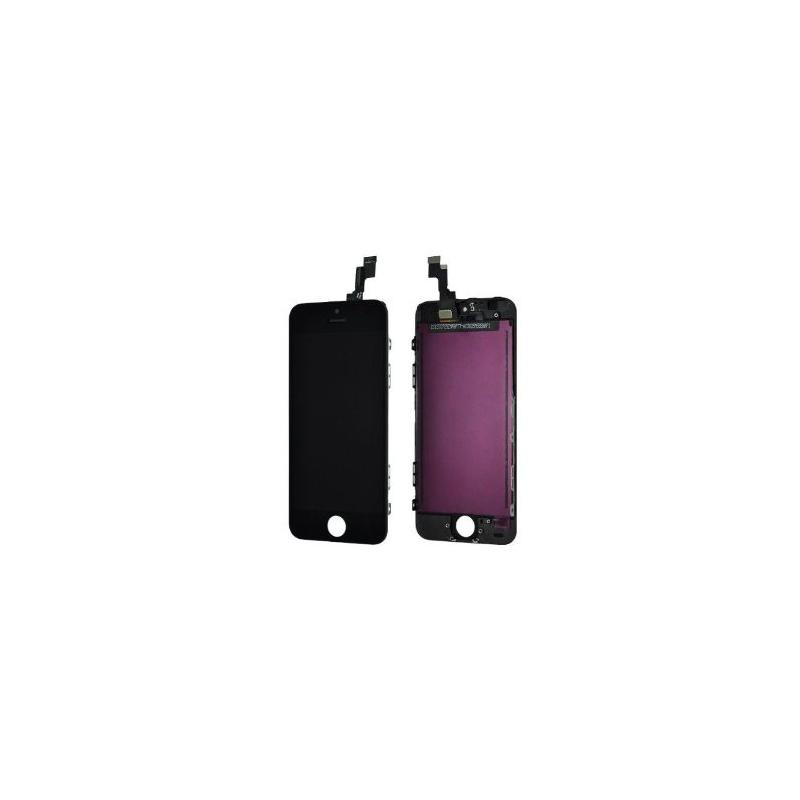 Displej s digitizérom pre iPhone 5 - originál