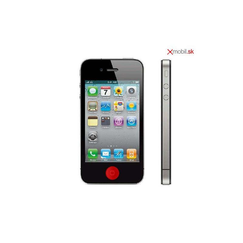 Výmena tlačidla Home pre iPhone 4 / 4S v BA