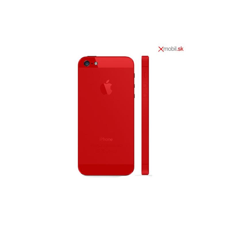 Výmena zadného krytu na iPhone 5 v BA