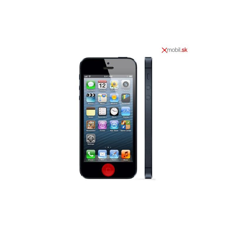 Výmena tlačidla Home pre iPhone 5 v BA