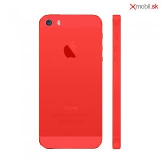 Výmena zadného krytu na iPhone 5S v BA
