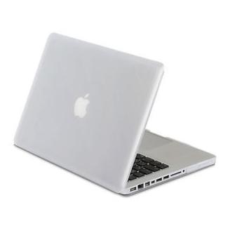 Ochranný priesvitný kryt pre MacBook Pro