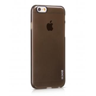 Ultra tenké púzdro pre iPhone 6 HOCOCASE HI-P030 Čierna