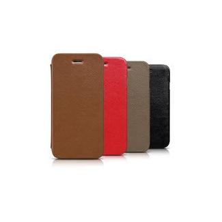Kožené púzdro pre iPhone 6 HOCO Folder case