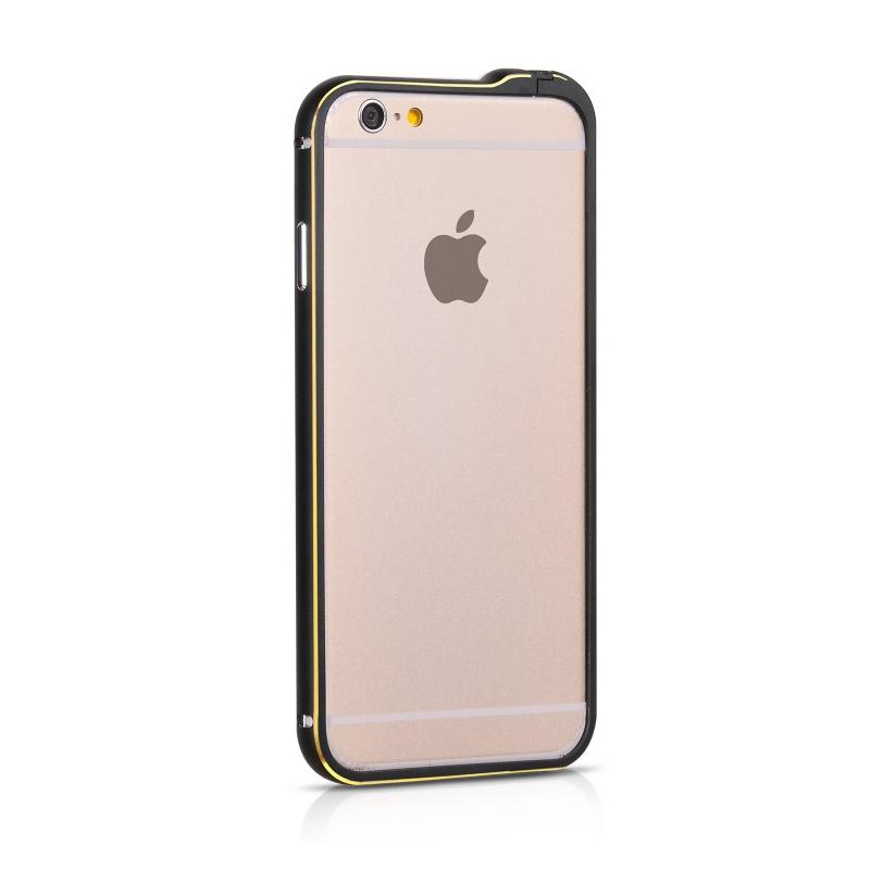 HOCO Fedora hliníkový bumper pre iPhone 6