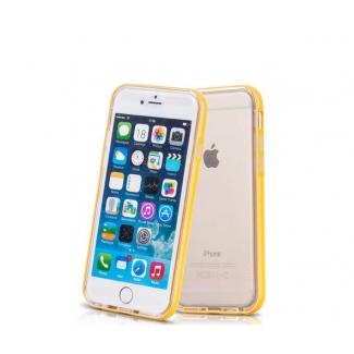 Shining kryt pre iPhone 6, 6S HOCO Steel