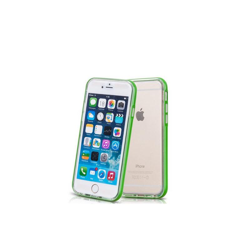 Shining kryt pre iPhone 6 HOCO Steel