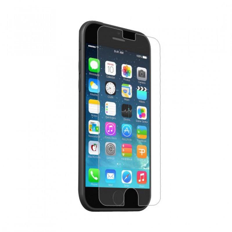 Ochranná anti-reflexná (matná) fólia pre iPhone 6 Plus - predná