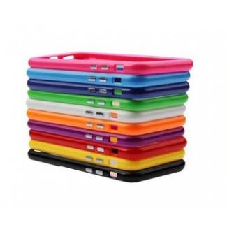 Bumper pre iPhone 6 - rôzne farby