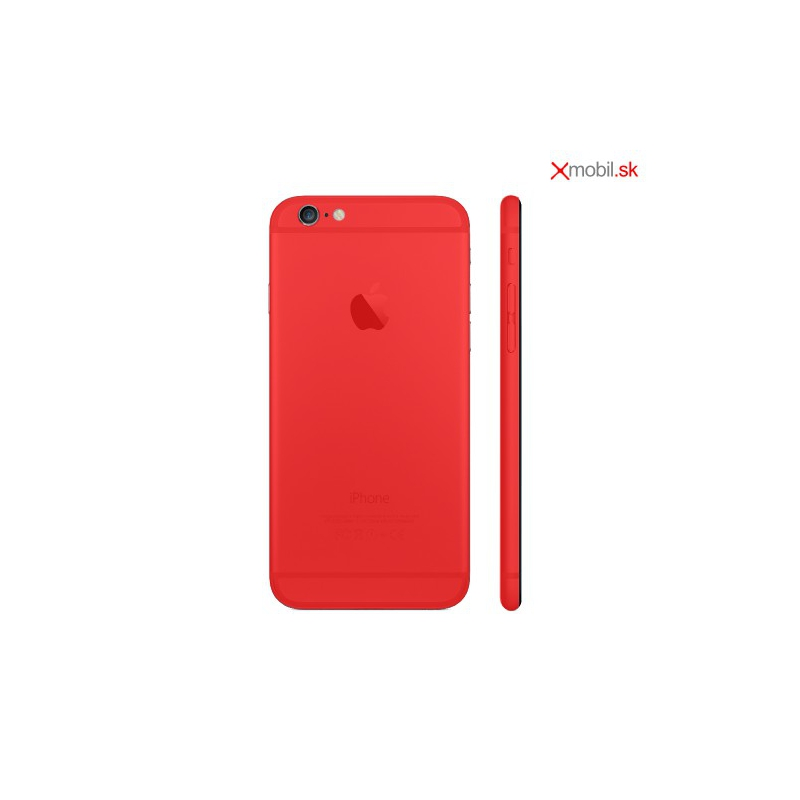 Výmena zadného krytu na iPhone 6 v BA