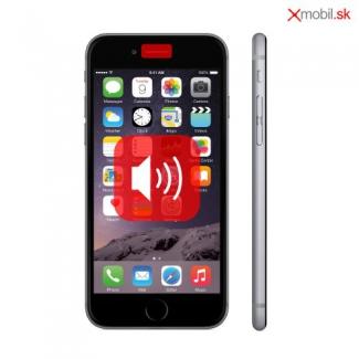 Oprava slúchadla na iPhone 6 Plus v BA