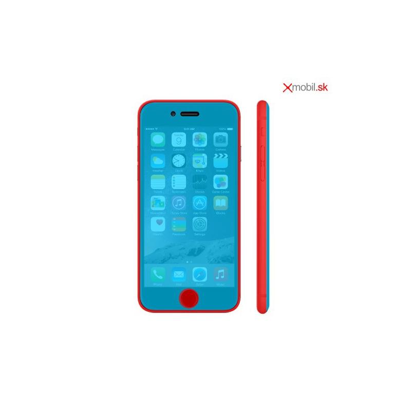 Kompletné prekrytovanie iPhone 6 v BA