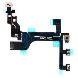 Flex kábel pre tlačidlá hlasitosti, vypínania a vibračné pre iPhone 5C