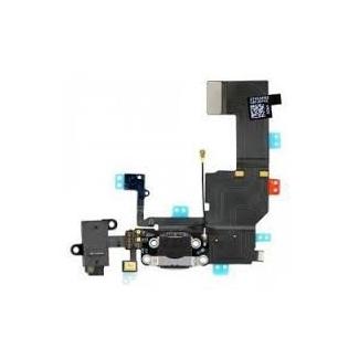 Nabíjací lightning dock a audio konektor pre iPhone 5C