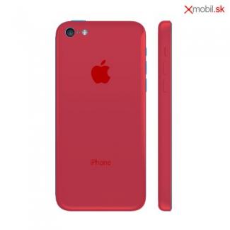 Kompletné prekrytovanie iPhone 5C v BA