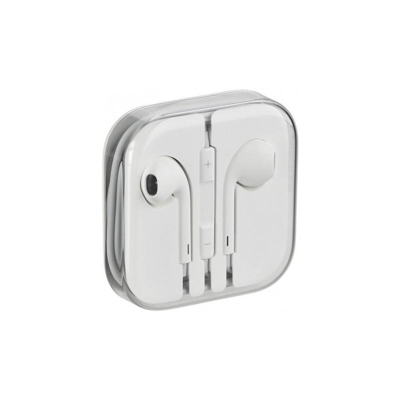 MD827ZM Slúchadlá pre iPhone 3G/3GS/4/5 - OEM