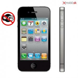 Oprava nefunkčnej WiFi na iPhone 4 / 4S v BA