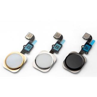 Home Button kompletné tlačidlo pre iPhone 6, iPhone 6 Plus