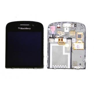 Displej s digitizérom pre BlackBerry Q10