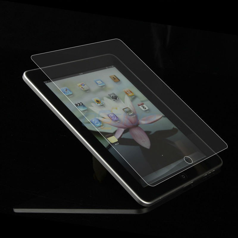 Ochranná vrstva z tvrdeného skla pre iPad 4 / 3 / 2