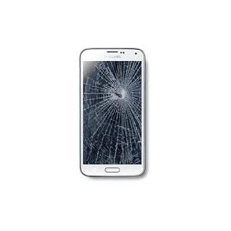 Výmena displeja so sklom na Samsung S5 G900 v BA