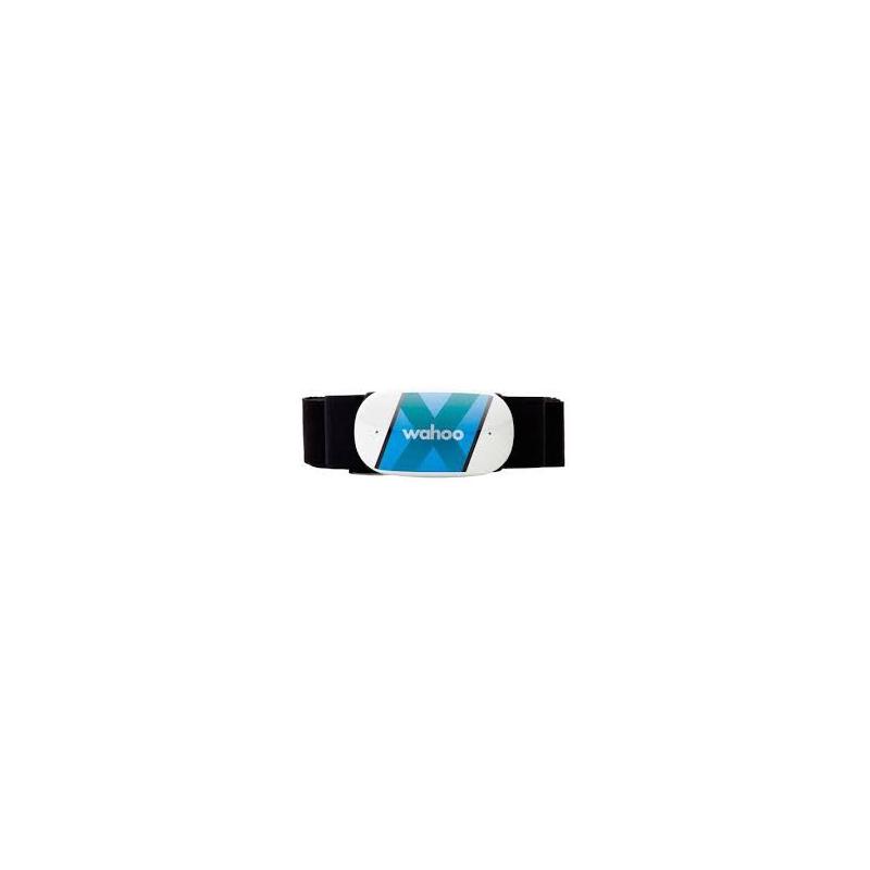 Wahoo TICKR X  -  fitness hrudný pás