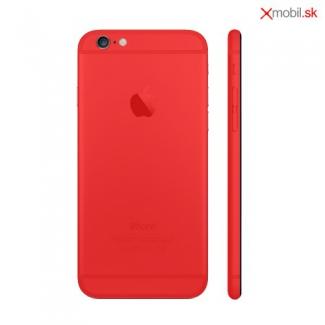 Výmena zadného krytu na iPhone 6S v BA