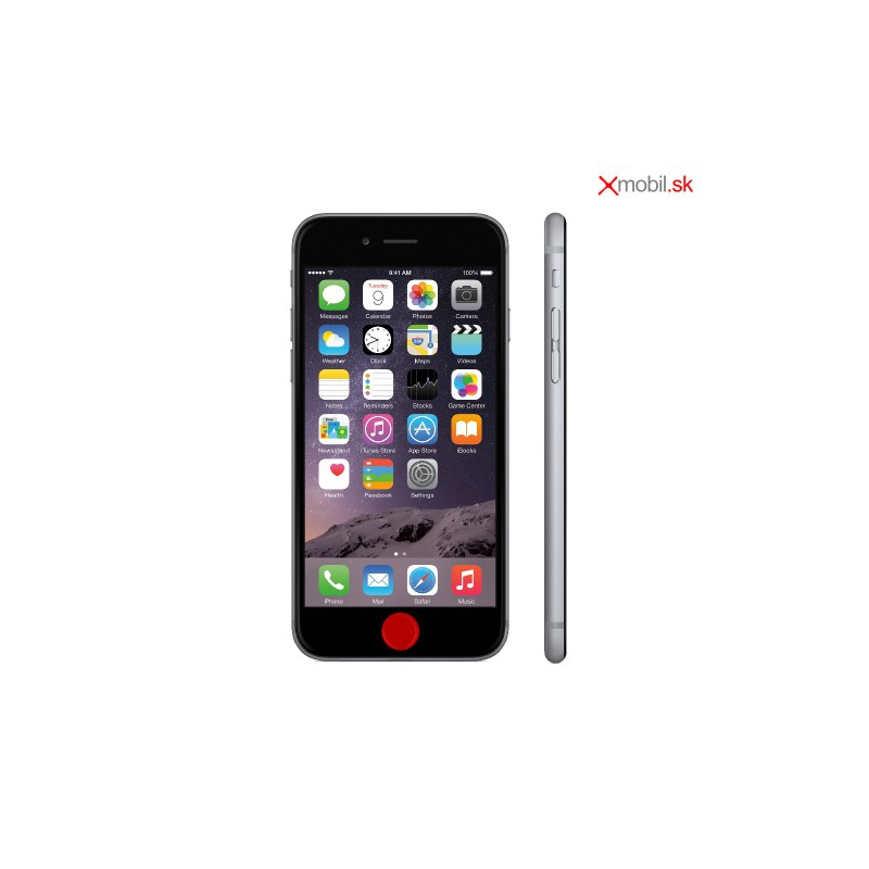 Výmena tlačidla Home na iPhone 6 v BA