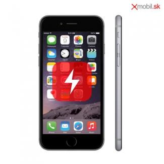 Výmena dockovacieho konektora na iPhone 6S v BA