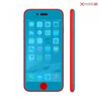 Kompletné prekrytovanie iPhone 6S v BA