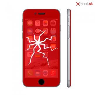 Výmena displeja so sklom na iPhone 6S Plus v BA