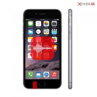 Oprava mikrofónu na iPhone 6 v BA