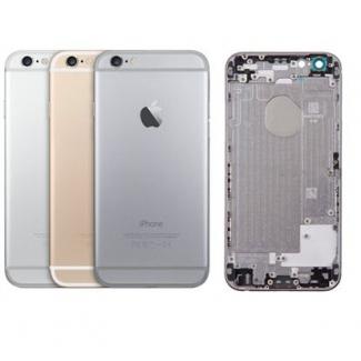 Zadný hliníkový kryt pre iPhone 6