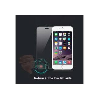Inteligentná ochranná vrstva z tvrdeného skla pre iPhone 6, 6S