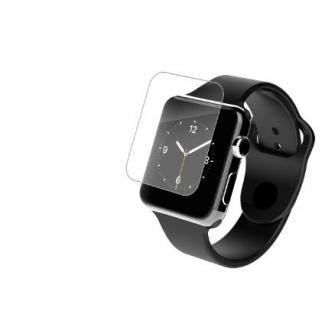 invisibleSHIELD HD fólia pre Apple Watch 38mm