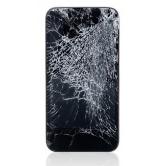 Výmena displeja so sklom na LG G4 H815
