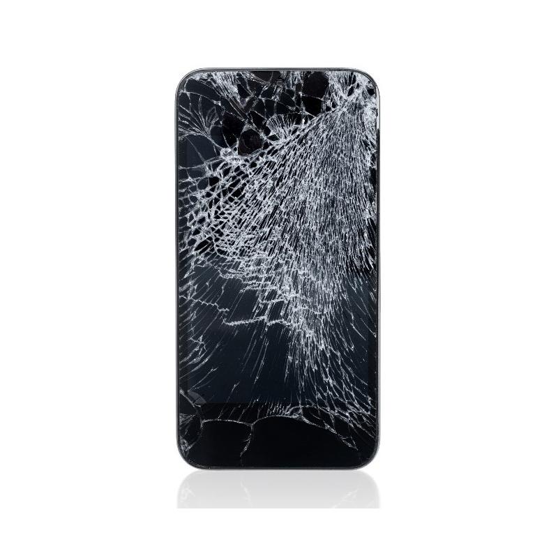 Výmena displeja so sklom na LG G2 mini D620 v BA