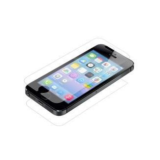 invisibleSHIELD HDX pre Apple iPhone 5 / 5S - celé telo