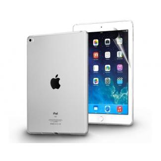 Ochranný silikónový zadný obal pre iPad Mini 4