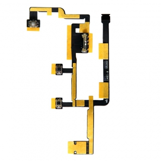 Flex kábel hlasitosti a zapínania pre iPad 2