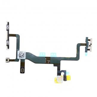 Flex kábel pre tlačidlá hlasitosti, vypínania a vibračné pre iPhone 6S
