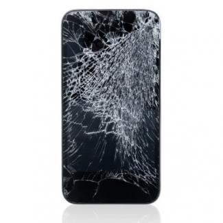 Výmena displeja so sklom na BlackBerry Z30 v BA