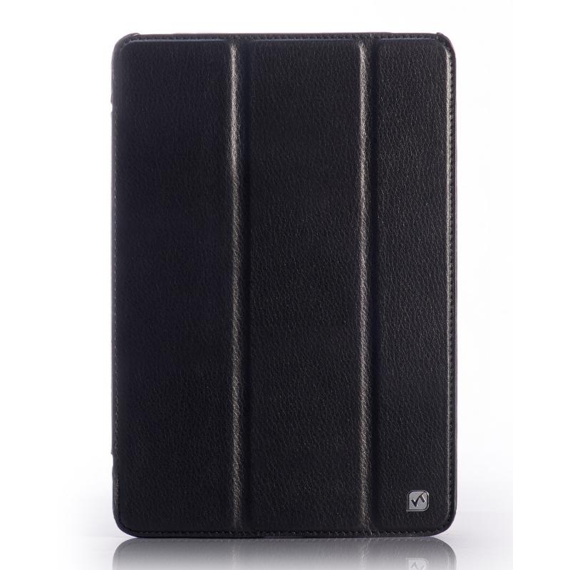 HOCO Crystal kožený obal pre iPad mini 4